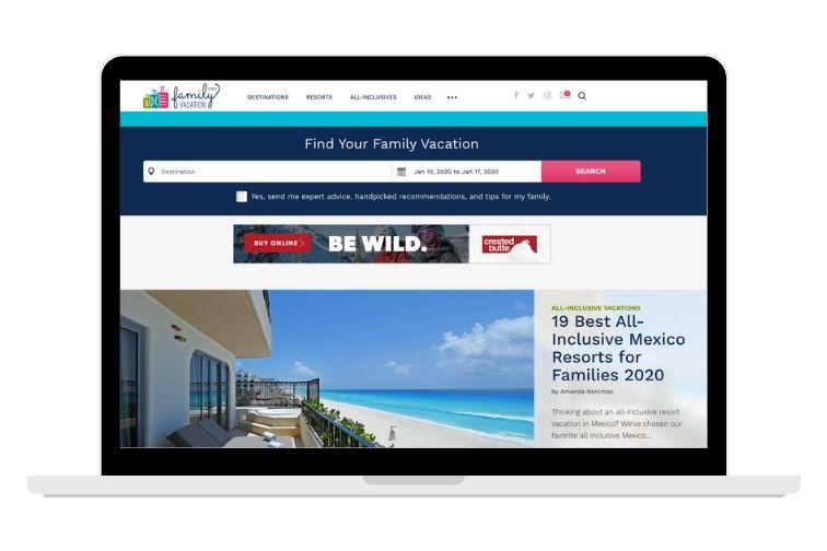 Familyvacationcritic.com screenshot