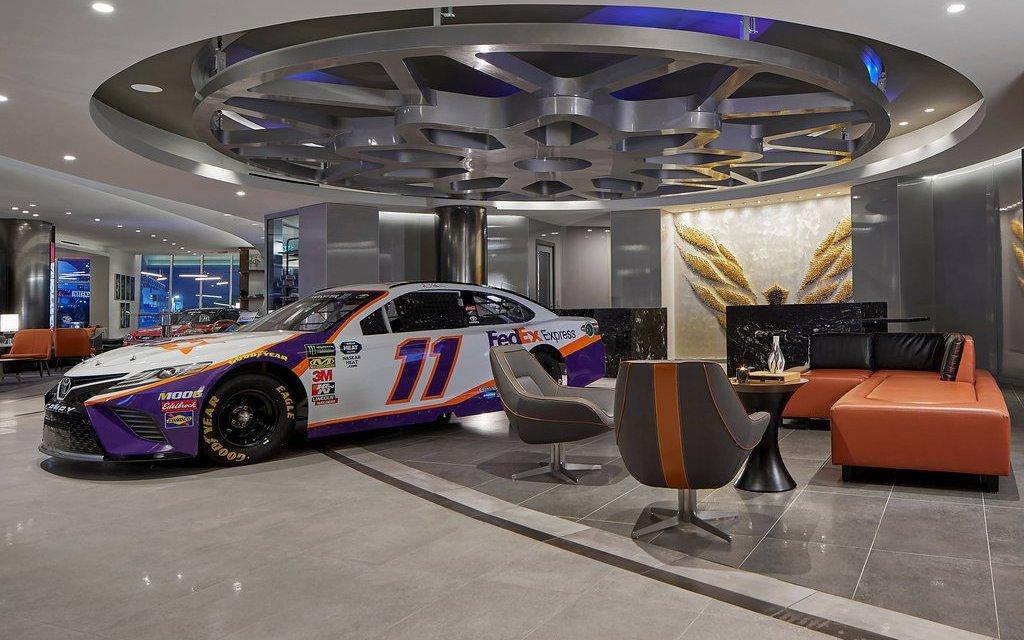 The Daytona Hotel; Courtesy of The Daytona