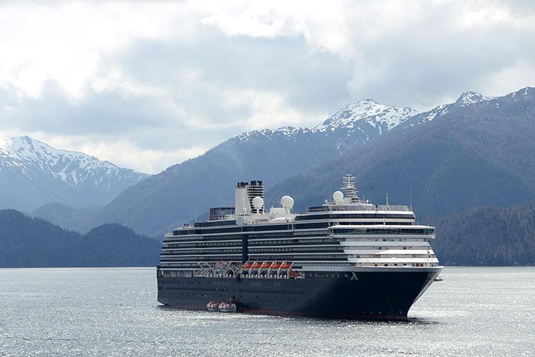 Holland America Cruise to Alaska