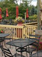 Lisa G's Restaurant in Lake Placid, Ny