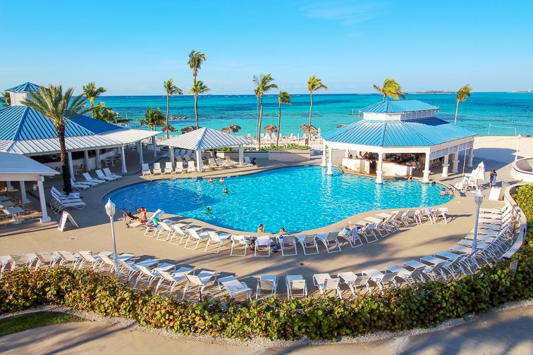 Melia Nassau Beach; Courtesy Nacho Such/Shutterstock