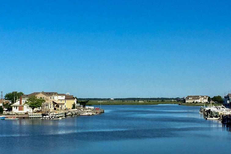 Stone Harbor, New Jersey; Courtesy Tripadvisor Traveler/Beth M