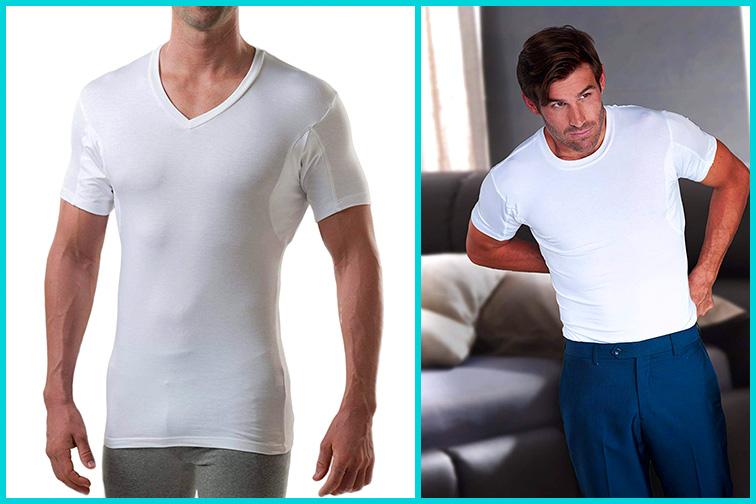 Thompson Tee Undershirt; Courtesy Amazon