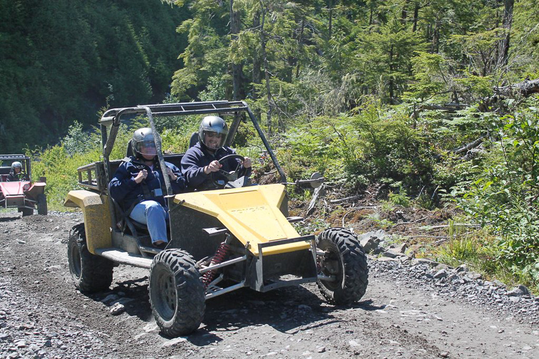 Adventure Kart Expedition; Courtesy Tripadvisor Traveler/SNOWFROG