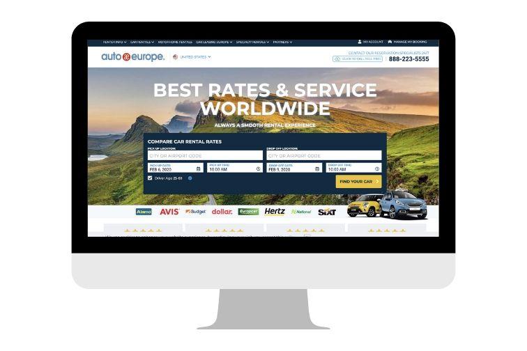 AutoEurope.com