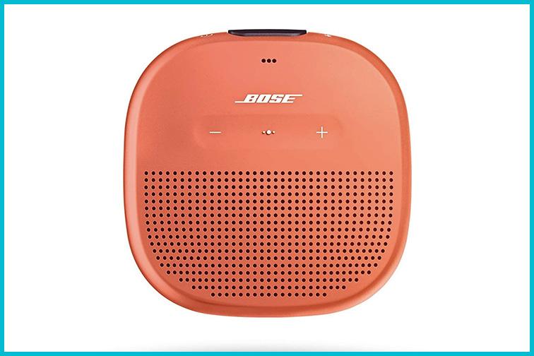 Bose SoundLink Micro Portable Bluetooth Speaker; Courtesy Amazon