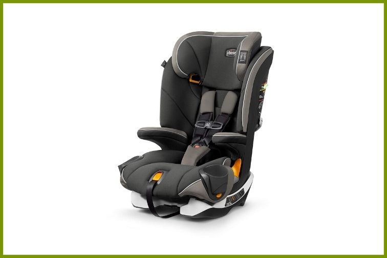 Chicco MyFit Harness + Booster Seat