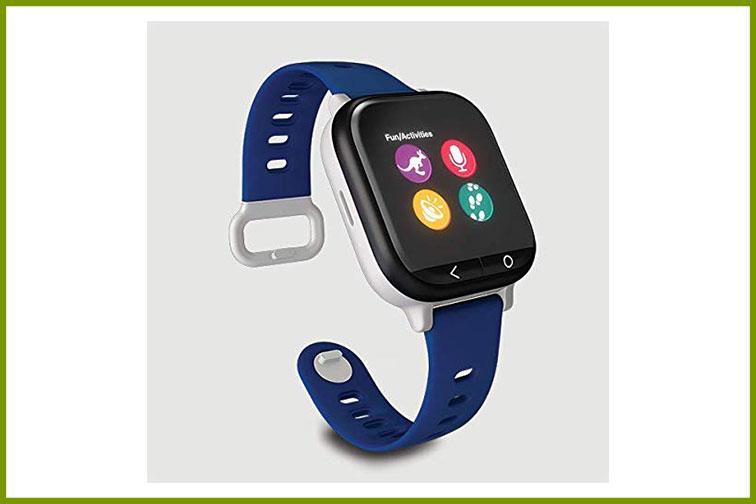 Gizmowatch Kids Smartwatch; Courtesy of Amazon