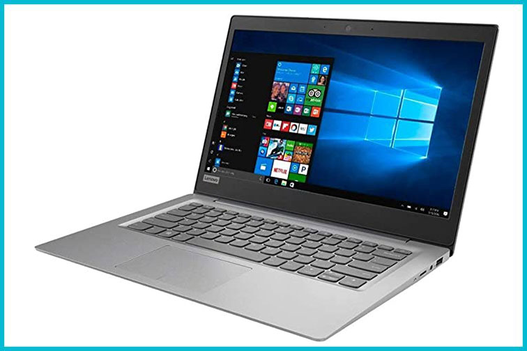 Lenovo laptop; Courtesy of Amazon