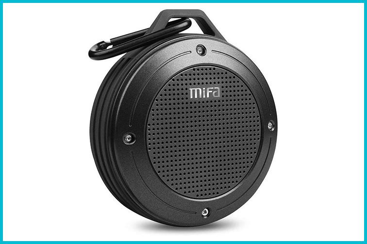 MIFA F10 Portable Bluetooth Speaker; Courtesy Amazon