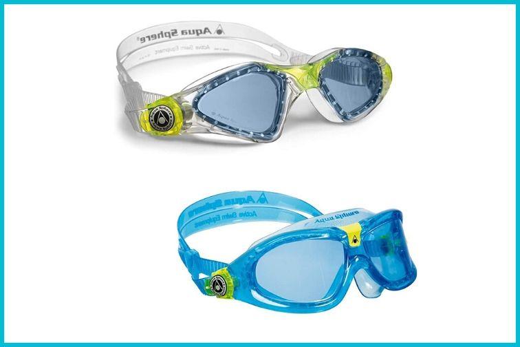Aqua Sphere Seal Kids Goggles