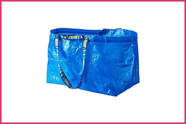 Ikea Large Shopping Bag