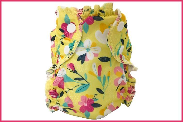Apple Cheeks swim diaper; Courtesy of Amazon