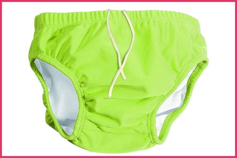 Cressi Babaloo swim diaper; Courtesy of Amazon