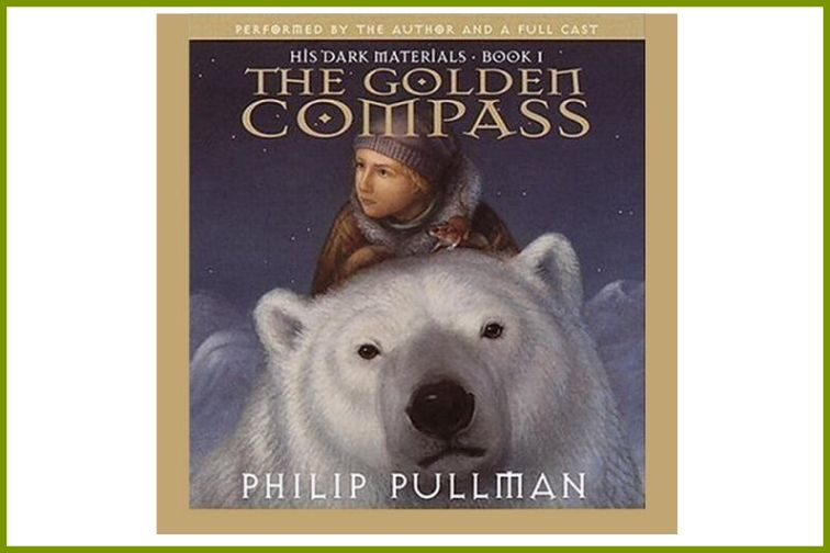 The Golden Compass; Courtesy of Amazon