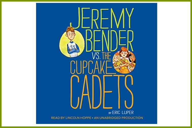 Jeremy Bender vs. The Cupcake Cadets; Courtesy of Amazon