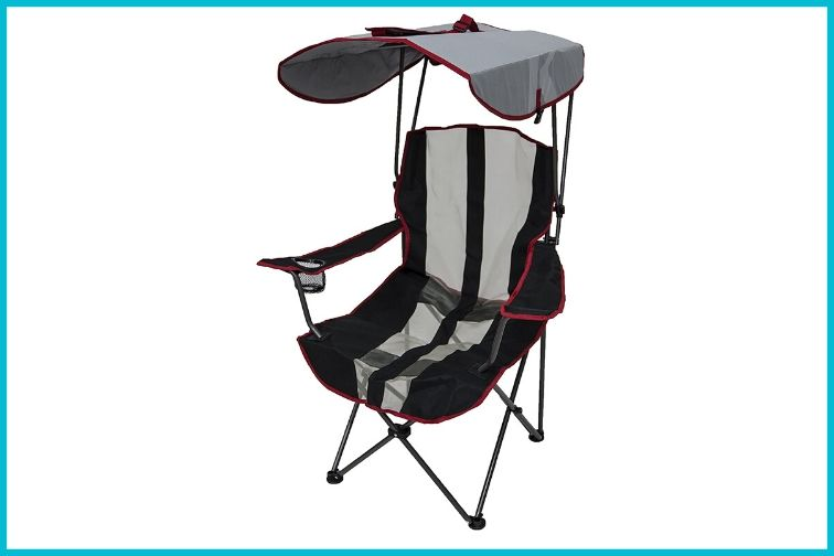 SwimWays Kelsyus Canopy Chair