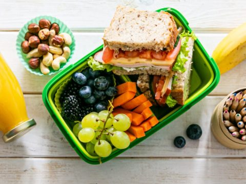 The 6 Best Kids Meal Delivery Services