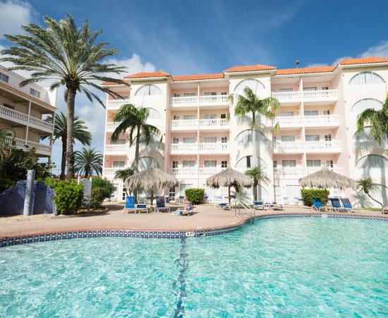 tropicana hotel and casino aruba