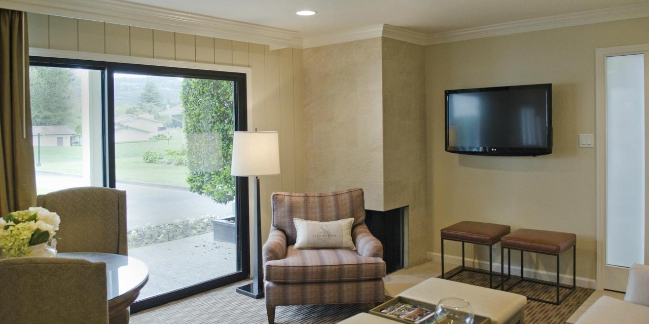 Silverado Resort And Spa Napa Ca What To Know Before You Bring Your Family