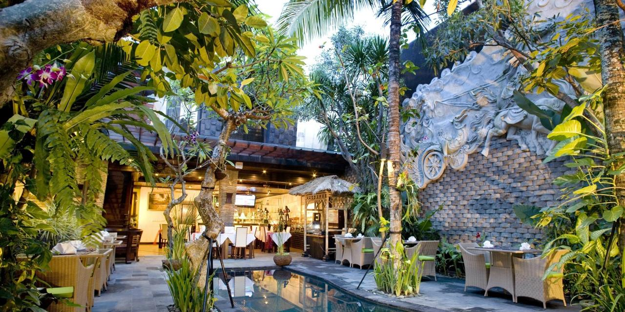 The Bali Dream Villa Seminyak Seminyak What To Know Before You Bring Your Family
