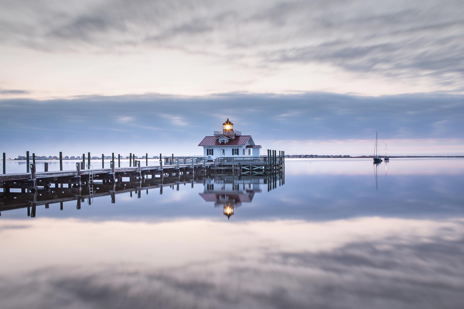 Outer Banks, North Carolina, USA.