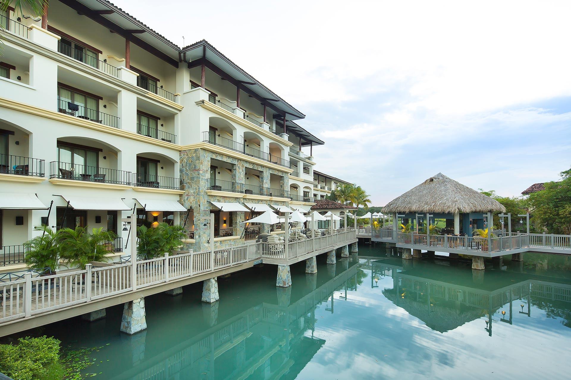 Buenaventura Golf & Beach Resort in Panama