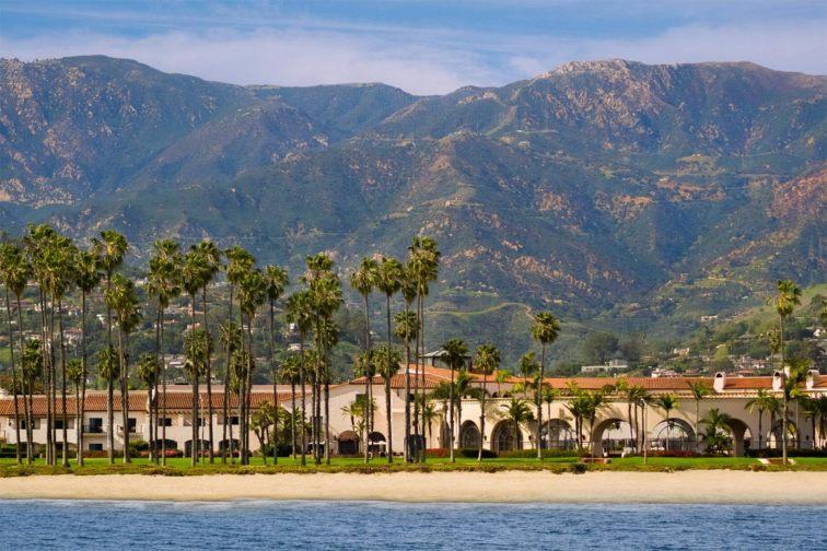 Hilton Santa Barbara Beachfront Resort in Santa Barbara, California