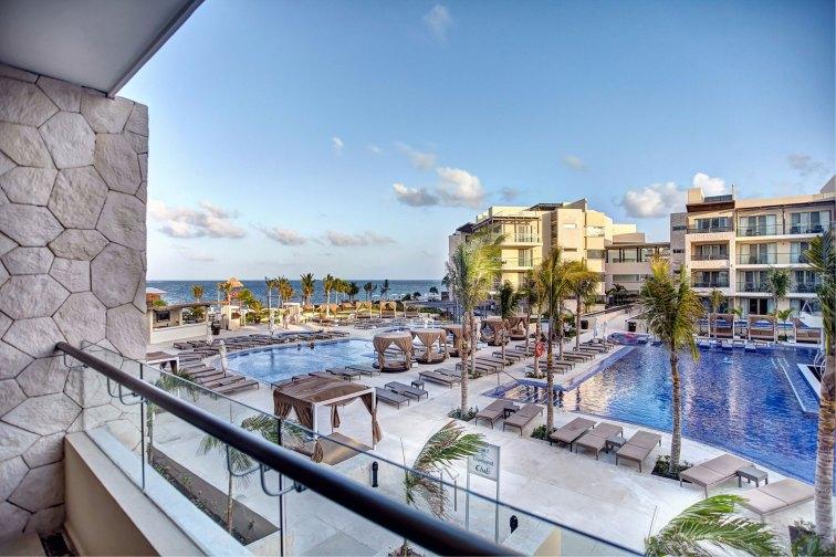 Royalton Riviera Cancun in Mexico