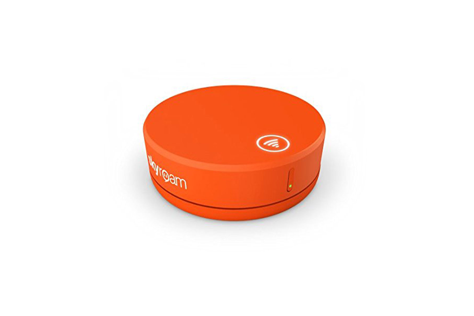Skyroam Mobile Wi-Fi Hotspot