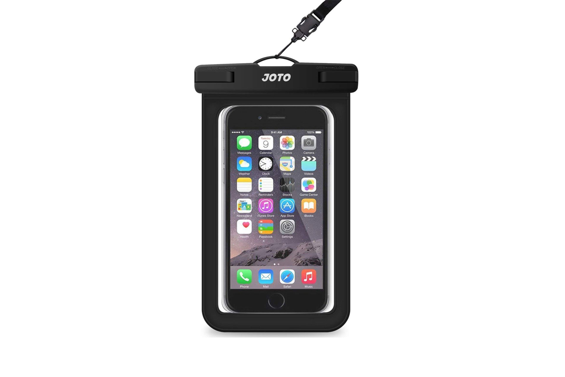 Joto Waterproof Phone Case