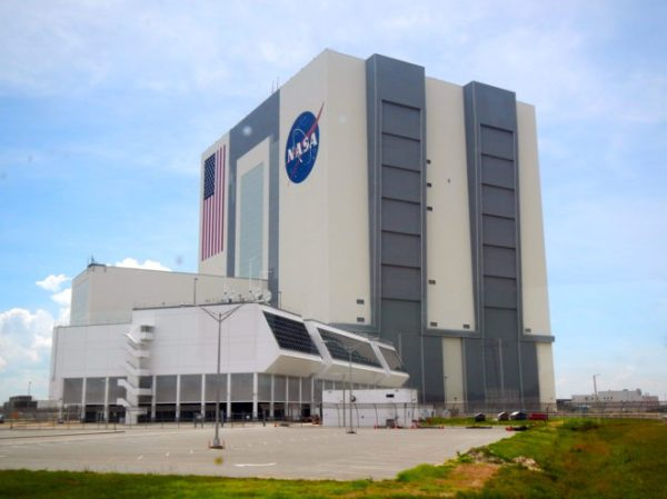 Kennedy Space Center - Tours, Tips and Family Review ...