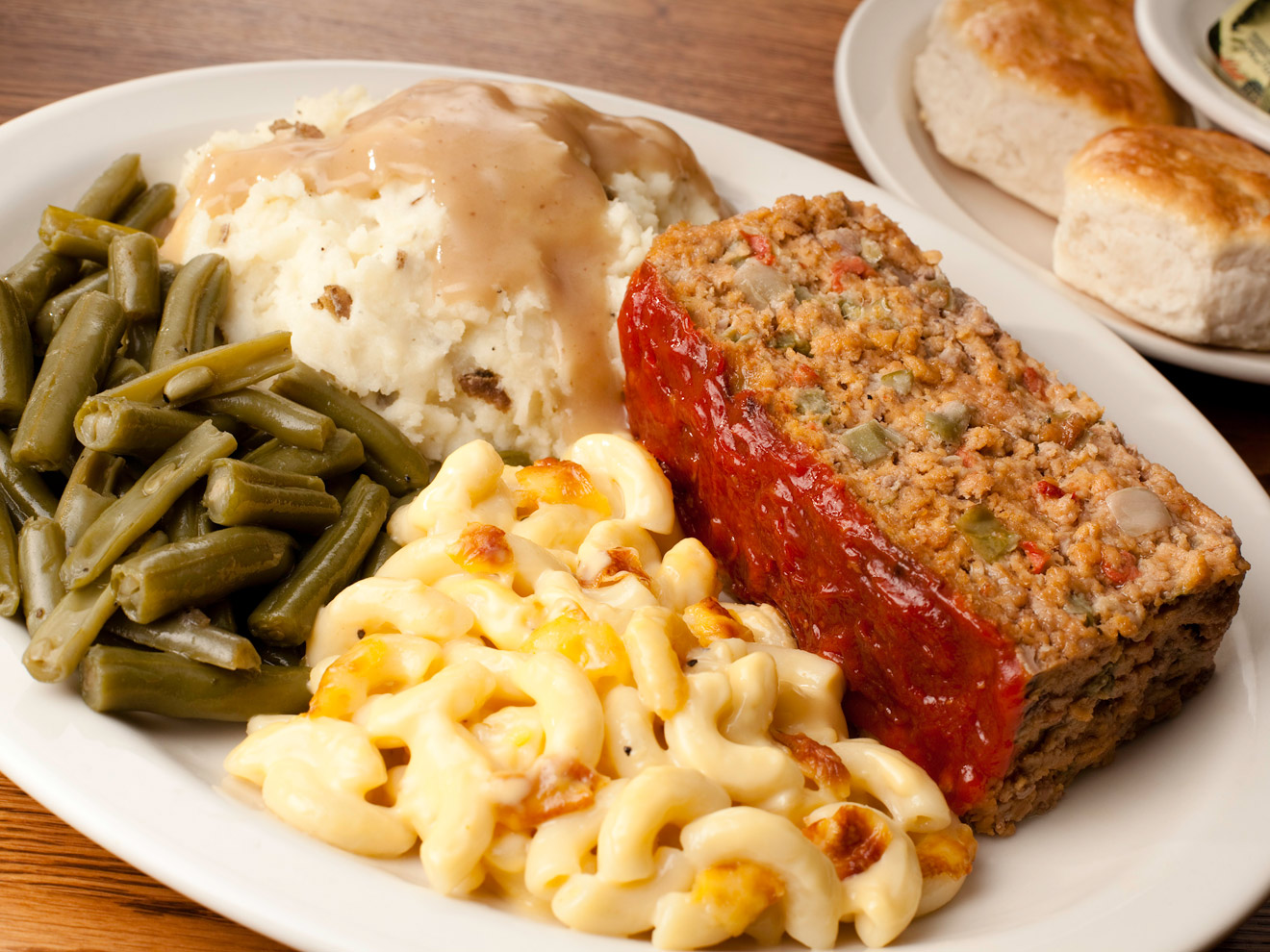 Cracker Barrel Dinner Menu