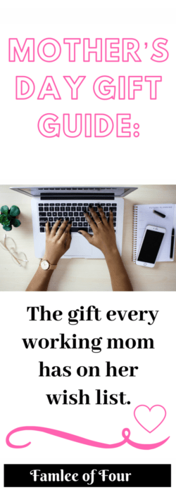 Looking for the perfect gift for a working mom or any mom for that matter. Check out these 4 practical gifts there every mom wishes she had in her house. Its all about getting more done with less time and less hands. These gifts are great for mothers day, birthdays or even Christmas. A gift that will keep her sane and create ease in her life.