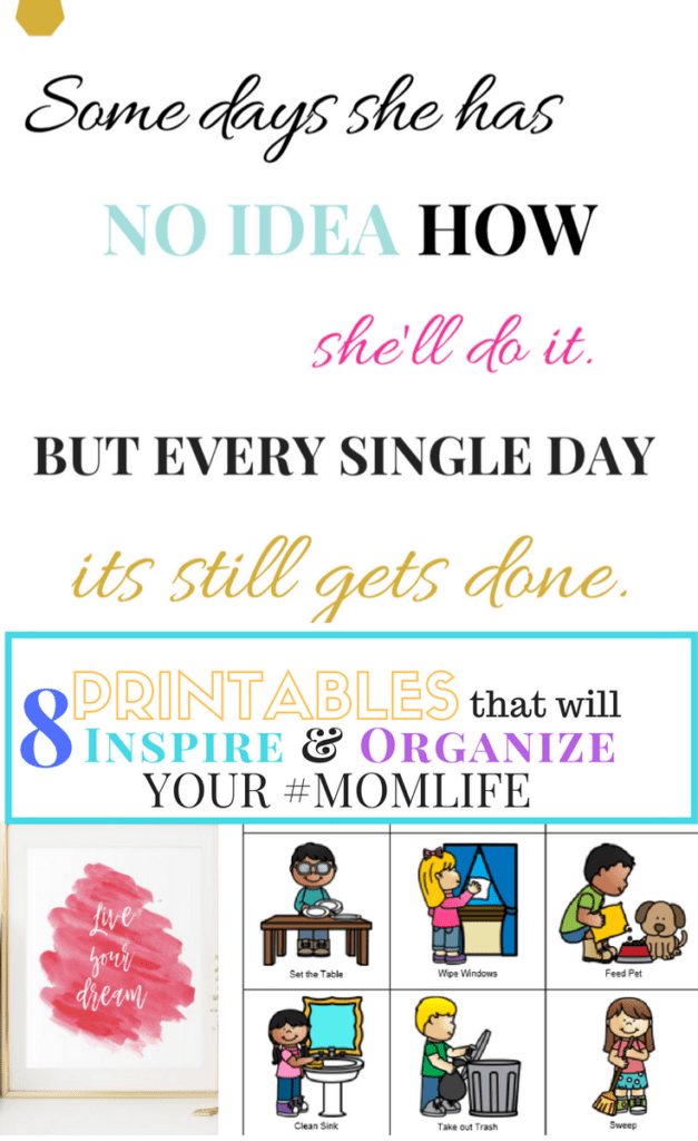 Must have printables to organize your home, kids, and personal life. The are gear to help the everyday mom get on top of this so she can clear her mind for personal growth. Click through to grab free organizational printables that can help you in every aspect of your life FREE PRINTABLE|ORGANIZE HOME| ORGANIZE KIDS| KIDS CHORE CHART| FREE WALL ART PRINTABLE|MEDICAL RECORD FOR KIDS BINDER