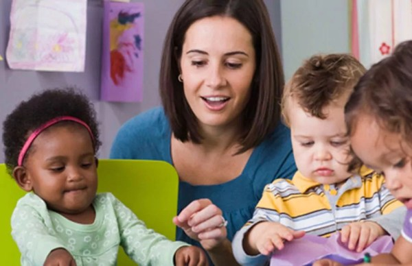 Good Preschool? NAEYC Standards for Early Childhood ...