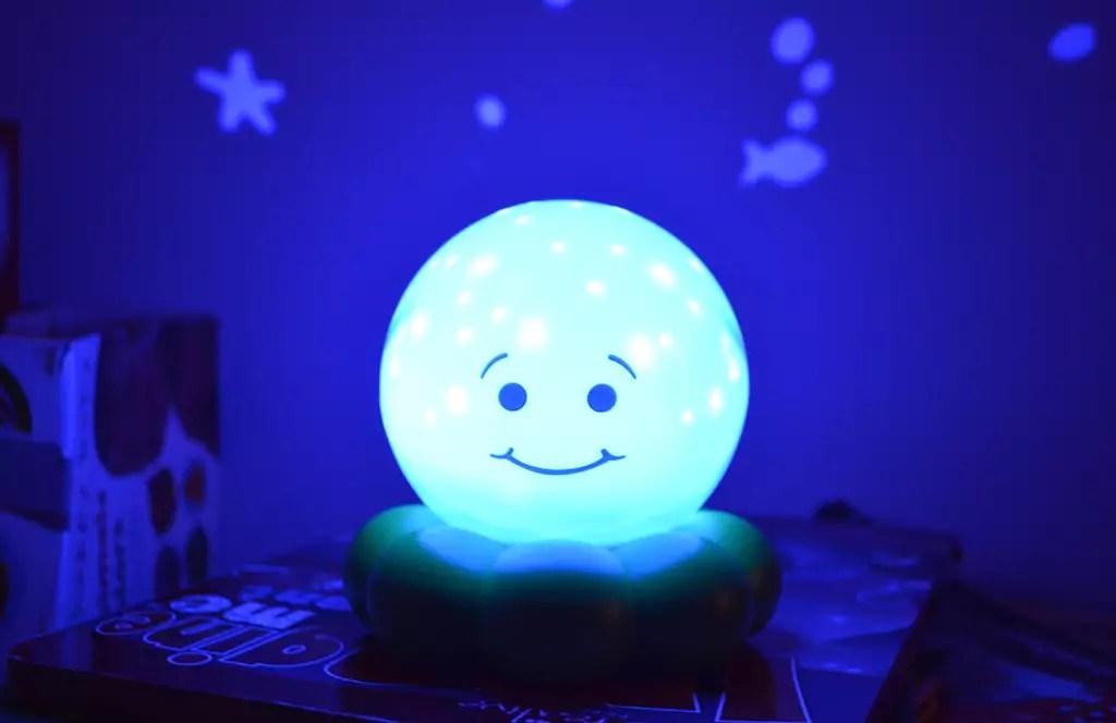 Toddler Night Light