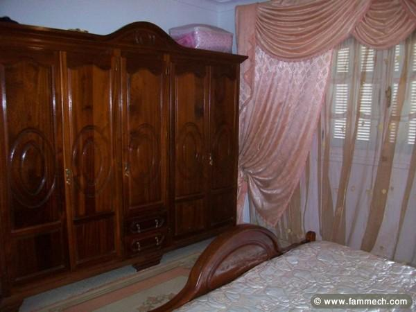 la villa des rideaux v124