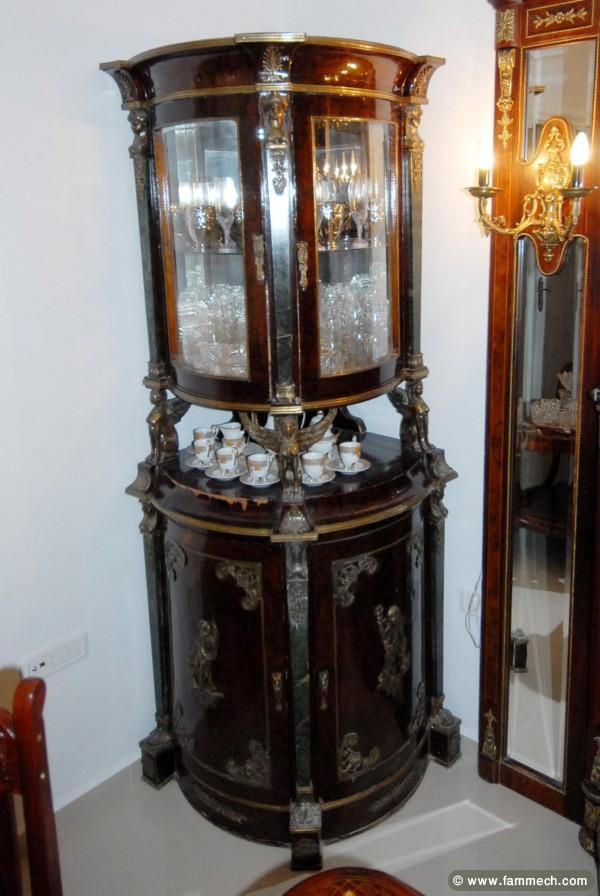 Bonnes Affaires Tunisie Art Antiquits Lot Meubles
