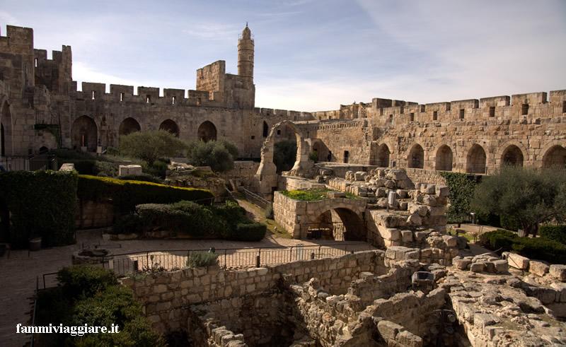 Gerusalemme Cittadella