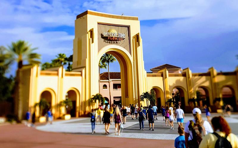 Florida Universal Studios