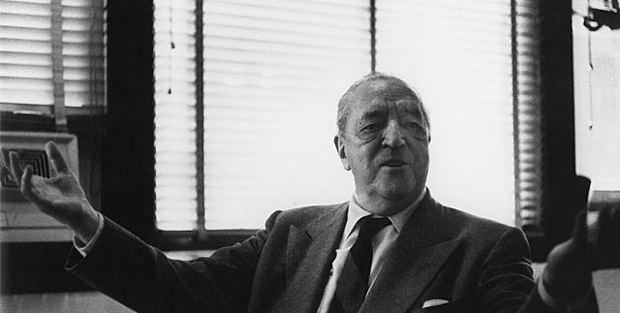 Ludwig Mies Van Der Rohe Architect