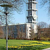 Aarhus City Hall, Denmark