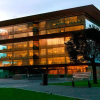 Abertis Headquarters, Spain