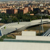 Bridge Pavilion, Zaragoza, Spain