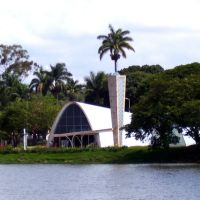 Church of Saint Francis of Assisi, Brazil