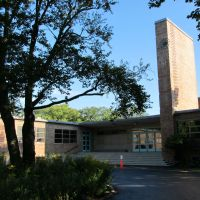 Crow Island School, Winnetka, Illinois