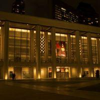 David H. Koch Theater, New York City