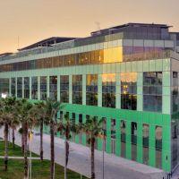 Desigual Headquarters, Spain