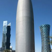 Doha Tower, Qatar